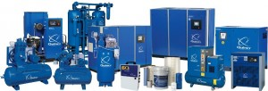 Stansbury Equipment Qunicy Air Compressors and Dryers