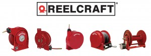 Stansbury Equipment Reelcraft Hose Reels Oil Dispensers
